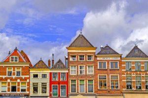 Stadsgids Delft