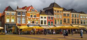 Groepsuitje Dagje uit Delft