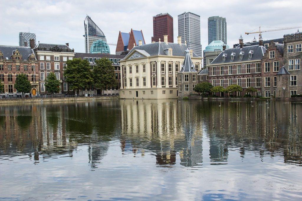 Rondleiding Den Haag 5