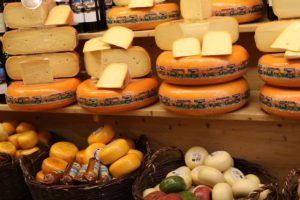 Food Tour in Delft