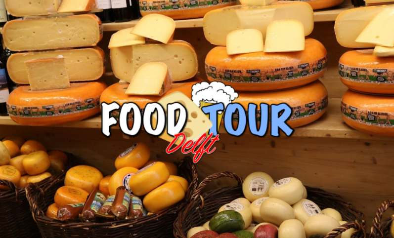 Food Tour in Den Haag