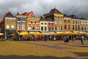 Spel Speurtocht Delft