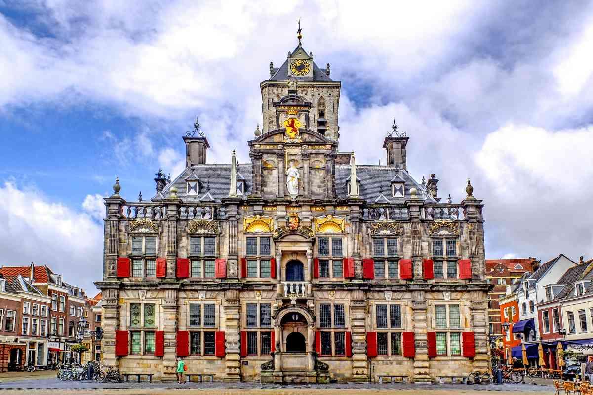The Best of Delft Tour