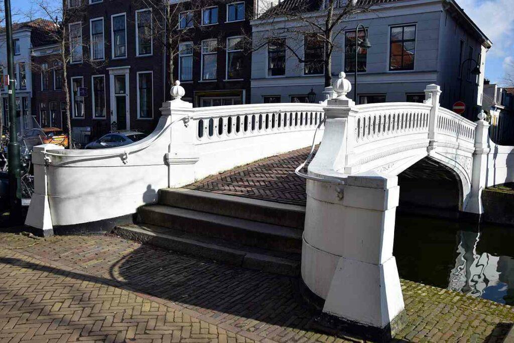 De Visbrug Delft