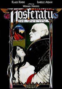 Nosferatu - Filmopname in Delft